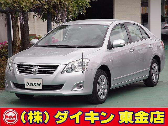 トヨタ 2.0G ナビTV Bモニター スマートキー 禁煙車