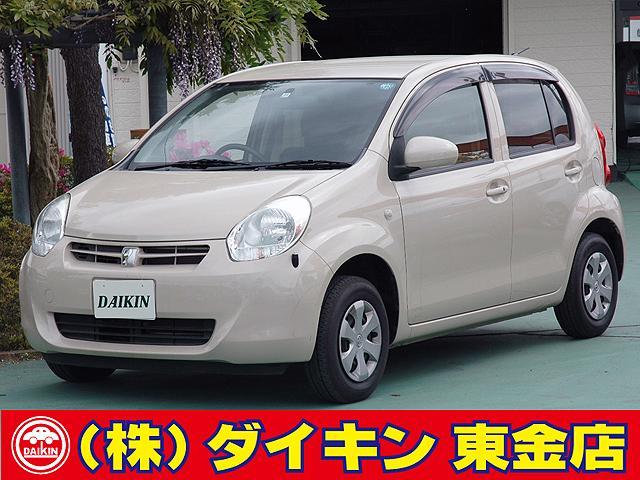 トヨタ X クツロギ SDナビTV Bモニター スマートキー