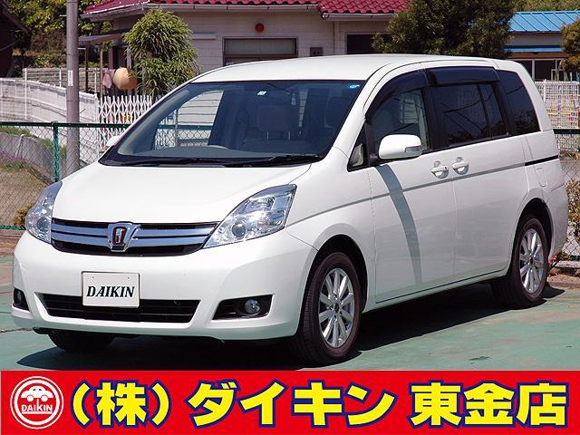 トヨタ G SDナビTV 自動ドア スマートキー