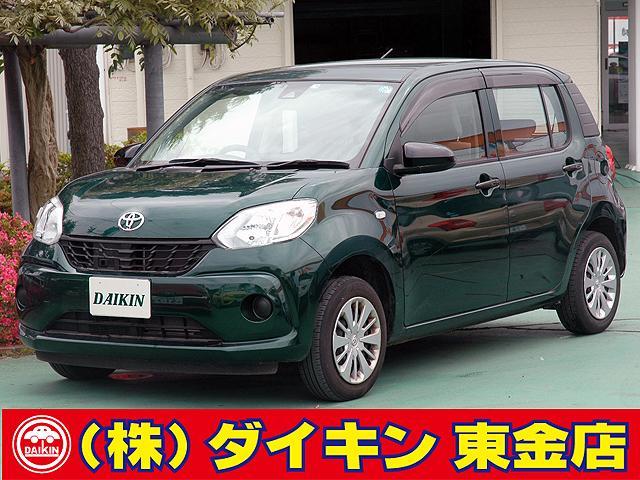 トヨタ X S SDナビTV スマートアシスト 禁煙車
