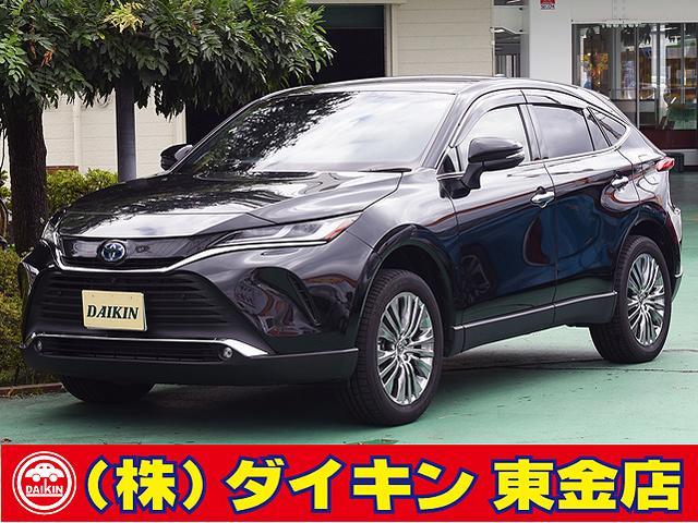 トヨタ Z レザーパッケージ SDナビTV 本革エアーシート パノラミックビューM デジタルミラー