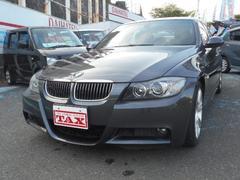 BMW325i Mスポーツ HDDナビ ETC HID