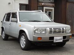 ラシーンタイプJ特別仕様車 ABS キーレス標準装備専用色