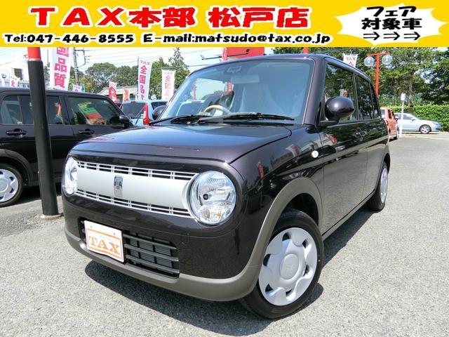 スズキ G 届出済未使用車/現行モデル/衝突軽減ブレーキ/スマートキ