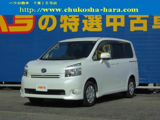 トヨタ トランス-X 純正地デジナビ バックカメラ キーレス