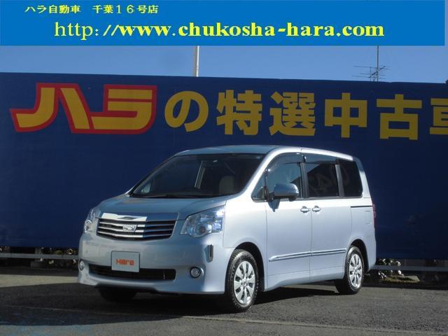 トヨタ X Lセレクション 両側電動 HDD地デジナビ バックカメラ