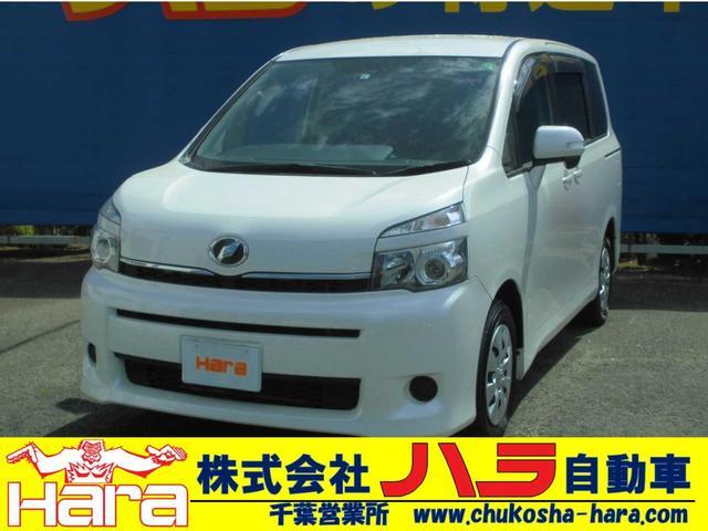 トヨタ トランス-X HDDナビ テレビ Bluetooth 両側自動ドア