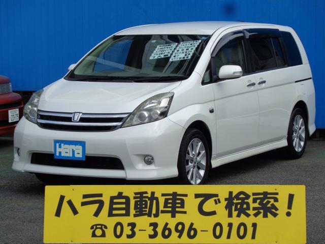 トヨタ プラタナリミテッド 純正HDD 地デジ 両側電動ドア ETC