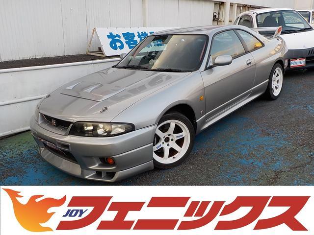 日産 GT-R 後期最終型 レイズTE37 HKS車高調KIT