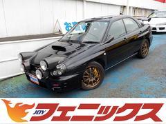 インプレッサWRX S202 STiバージョン 260/400台限定車