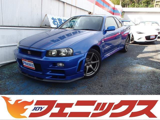 日産 GT-R Vスペック IMPALマフラー タイベル交換済み