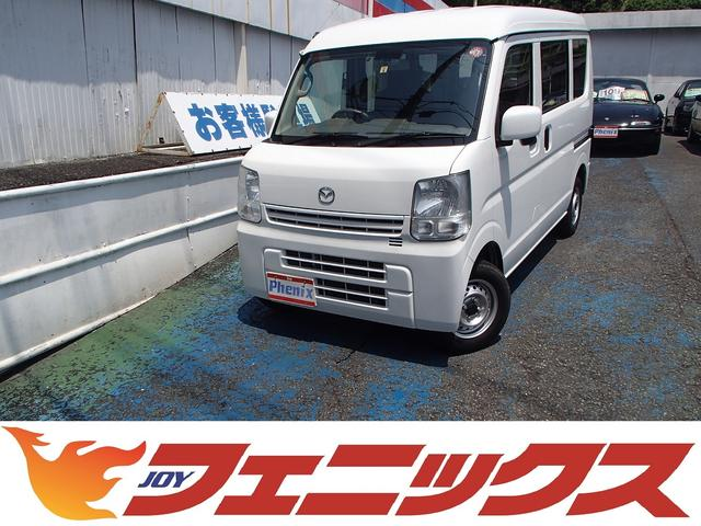 マツダ PCスペシャル レーダーブレーキ 特別仕様 関東マツダ社用車