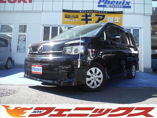 トヨタ X Lエディション専用ナビ両側電動フルセグETC