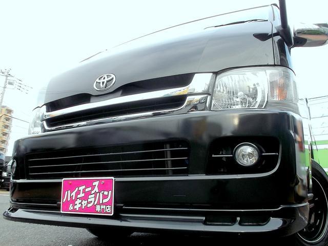 トヨタ GLHDDフルセグ後席TV自動ドアHIDデイトナ1オナ禁煙車