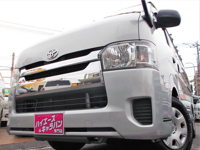 トヨタ DXGLパック4型6AT1オーナナビTVセキュリティキャリア