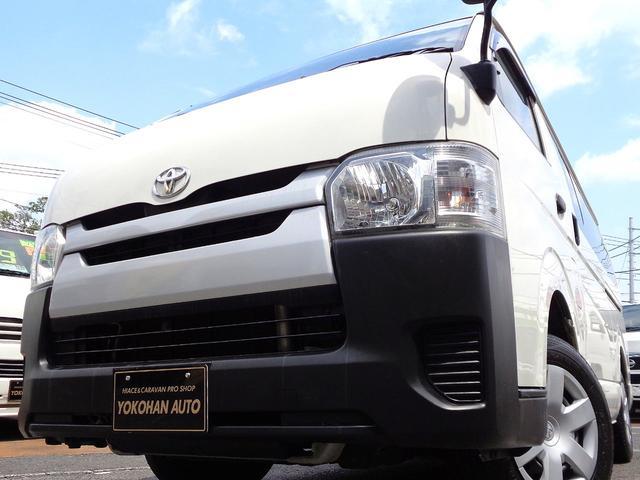 トヨタ DX4型6AT1オーナーナビTVBカメラETCリアフィルム