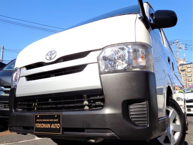 トヨタ ロングDX 4型3.0DT法人1オーナーナビTVバックカメラWエアコン電格ミラー9人乗りTベル交換済