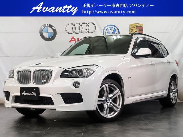 BMW xDrive 25i Mスポーツ HDDナビ フルセグTV