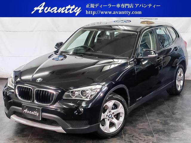 BMW sDrive 20i 後期型 社外ナビTV コンフォートA