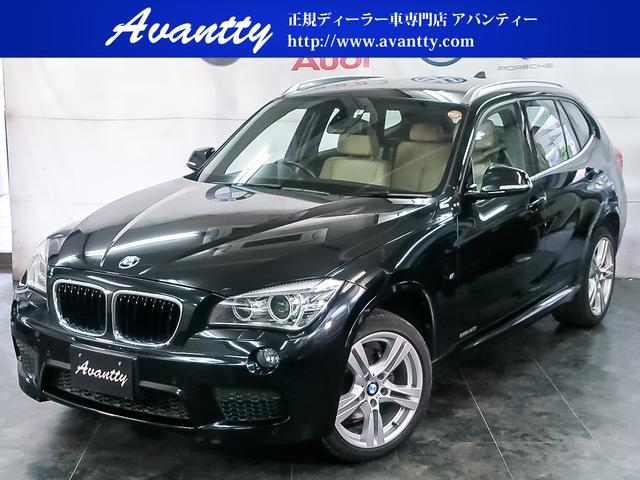 BMW sDrive 20i エクスクルーシブ スポーツ 1オナ 革