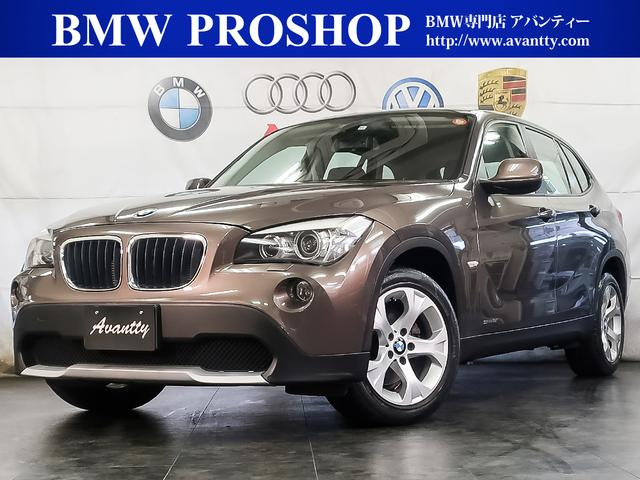 BMW sDrive 18i ナビTV キセノン コンフォートA