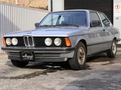 BMW318i 2ドアセダン 5速