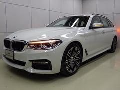 BMW523iツーリング Mスポーツ 19AW 正規認定中古車