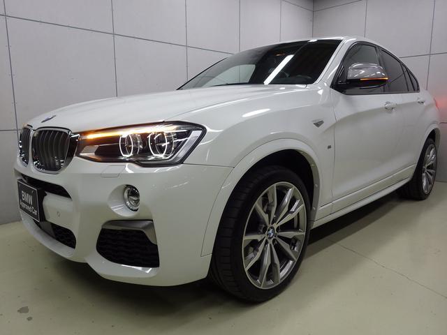 BMW M40i 左ハンドル サンルーフ 正規認定中古車