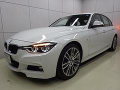 BMW320d Mスポーツ 19AW 正規認定中古車