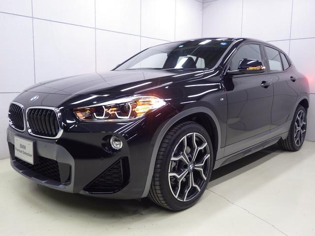 BMW sDrive 18i MスポーツX セレクトP セイフティP