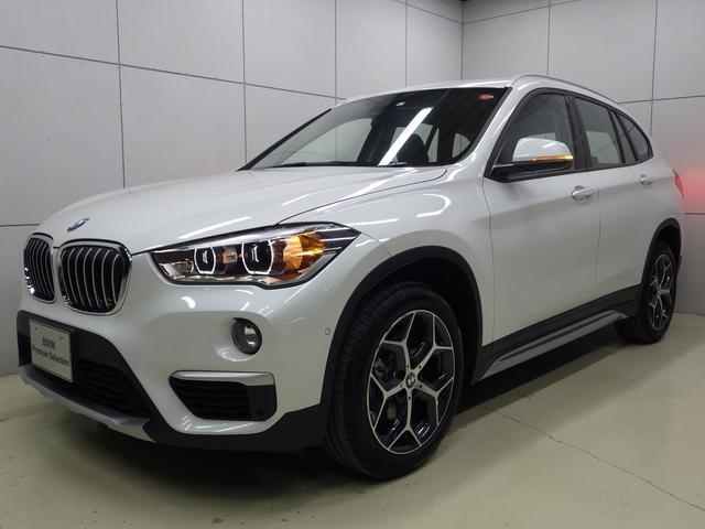 BMW sDrive 18i ハイラインパッケージ 正規認定中古車