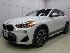 BMW X2sDrive 18i MスポーツX ハイラインパック