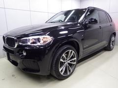 BMW X5xDrive 35i Mスポーツ セレクトP 正規認定中古車