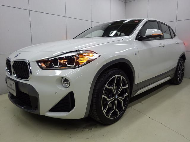BMW xDrive 18d MスポーツX 正規認定中古車