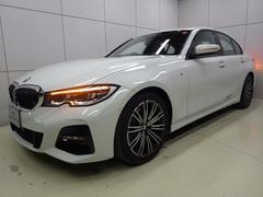BMW320i Mスポーツ ハイラインパッケージ 正規認定中古車