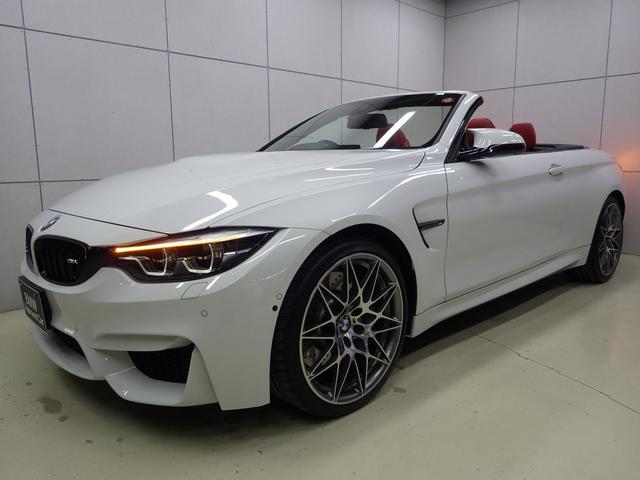 「BMW」「BMW M4」「オープンカー」「東京都」の中古車