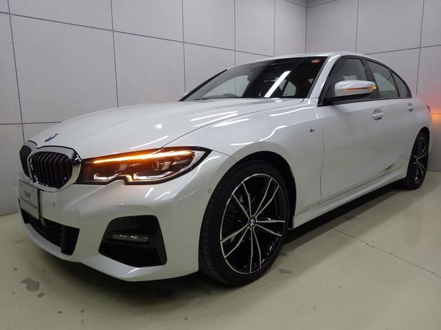 BMW 320d xDrive Mスポーツ サンルーフ 認定中古車