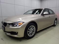 BMW320i アクティブクルーズ 正規認定中古車