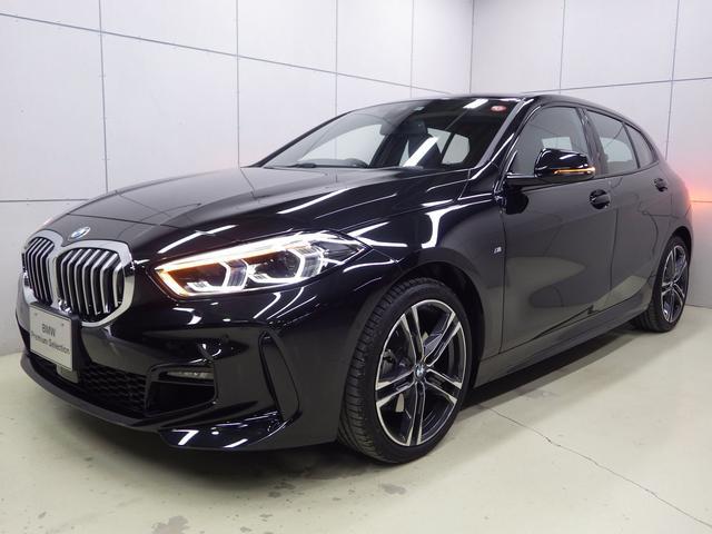 BMW 118i Mスポーツ コンフォートパッケージ 正規認定中古車