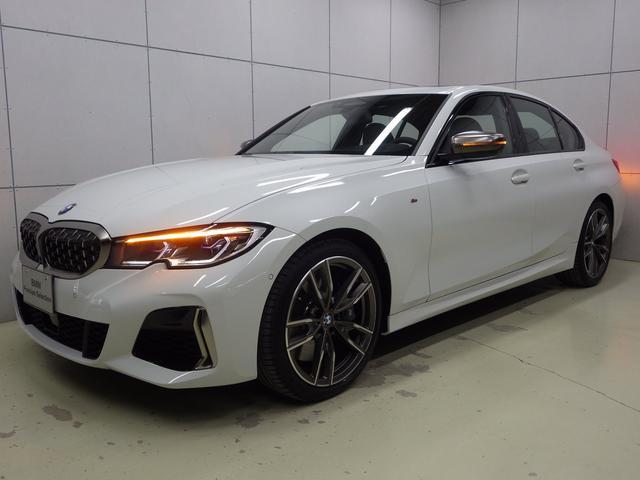 BMW M340i xDrive LHD サンルーフ 正規認定中古車