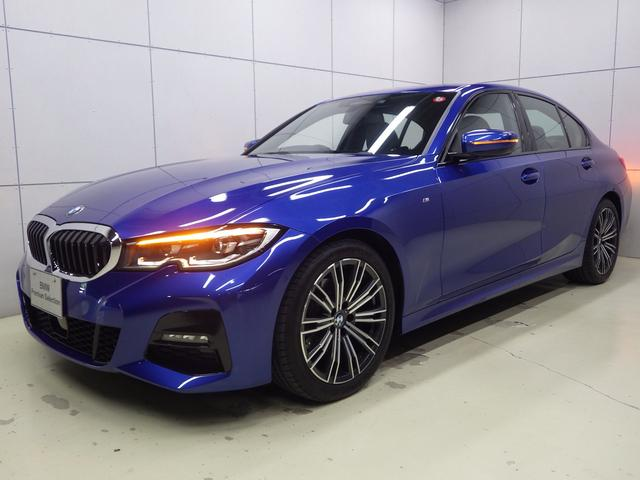 BMW 320i Mスポーツ 正規認定中古車