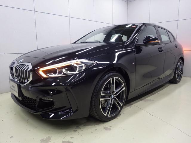 BMW 118d Mスポーツ ナビパッケージ コンフォートパッケージ ストレージパッケージ 正規認定中古車