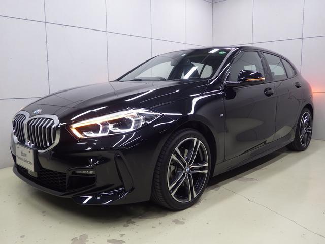 BMW 118i Mスポーツ ナビパッケージ コンフォートパッケージ 正規認定中古車