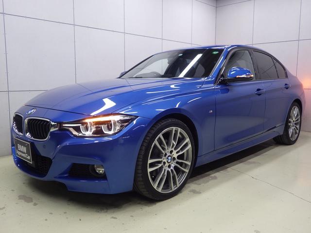 BMW 320i スポーツ 正規認定中古車