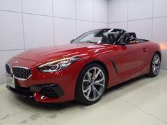 Z4sDrive20i スポーツ 正規認定中古車