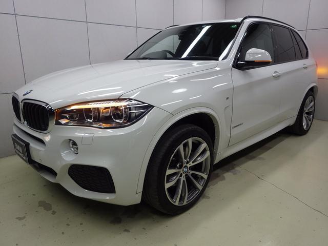 BMW xDrive 35d Mスポーツ プライムパッケージ セレクトパッケージ ガラスサンルーフ ハーマンカードンスピーカー マルチ液晶メーターパネル ソフトクローズドア 正規認定中古車