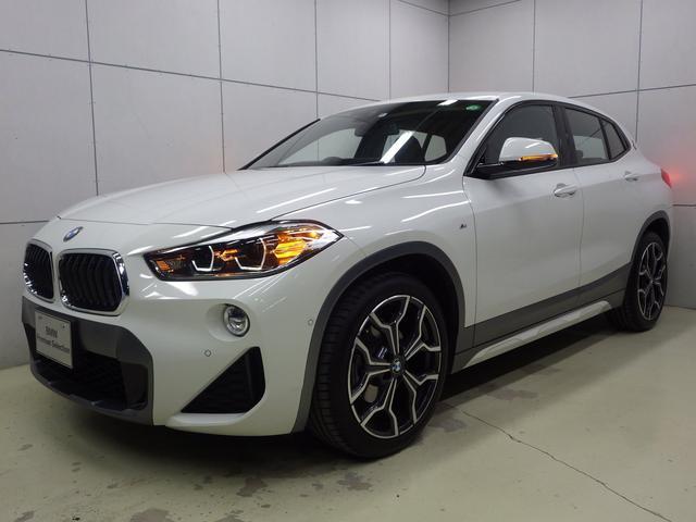 BMW sDrive 18i MスポーツX アドバンスドセイフティパッケージ コンフォートパッケージ 正規認定中古車