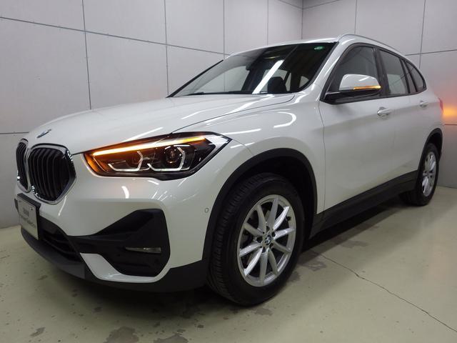 BMW xDrive 18d コンフォートパッケージ 正規認定中古車
