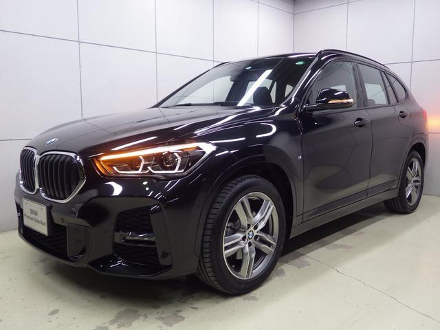 BMW xDrive 18d Mスポーツ セイフティパッケージ コンフォートパッケージ 正規認定中古車