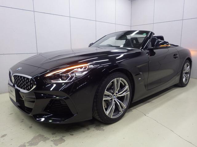BMW sDrive20i Mスポーツ イノベーションパッケージ アクティブクルーズコントロール ヘッドアップディスプレイ ブラックレザーシート 正規認定中古車